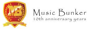 Music Bunker Φ(ファイ)