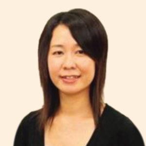 笹田優美(yuumi Sasada)