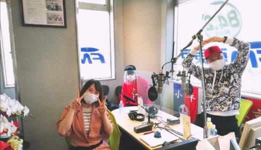 4/26(日)「まるごとSUNDAY」第4回放送!!