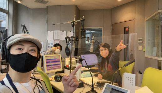 5/22(金) 「さおけろトーク」Aスタジオにてby けろちゃん(汐美真帆)
