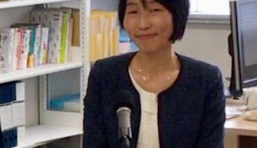 5月明治薬科大学リベラルアーツ駒田陽子准教授