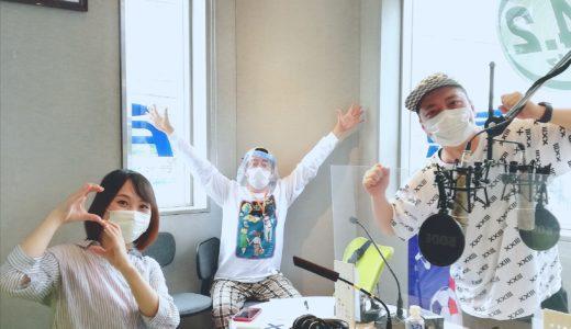 5/3(日)「まるごとSUNDAY」第5回放送!!