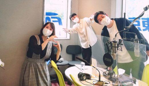 5/10(日)「まるごとSUNDAY」第6回放送!!