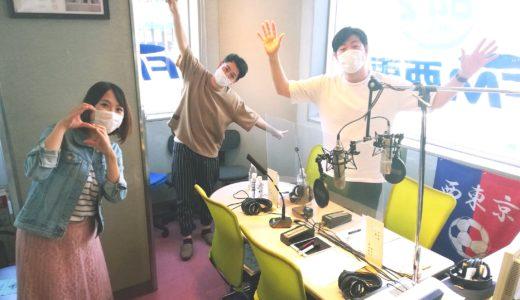 5/24(日)「まるごとSUNDAY」第8回放送!!