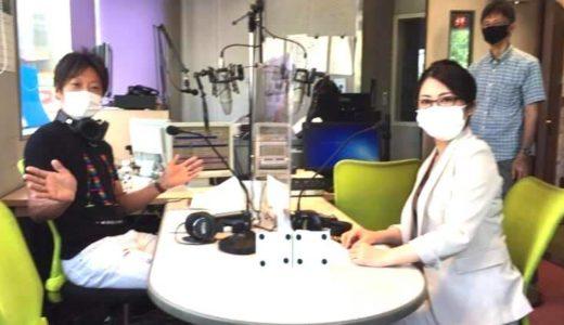 2020年8月6日放送 「秘めたる知性とパワー」ゲスト:田島美佳さん