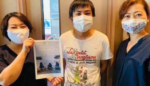 8/15ウィークエンドボイス放送後記