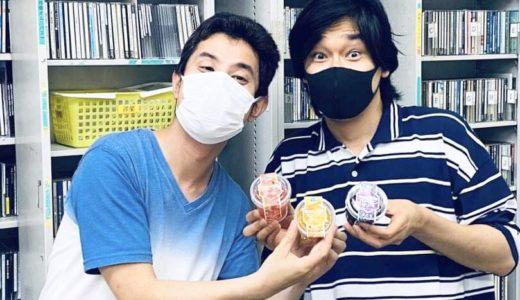 8/12(水)街角レポート「シャトレーゼ 田無店」byひとみん