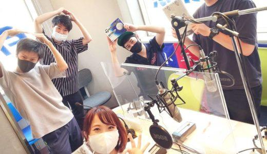 8/9(日)「まるごとSUNDAY」第18回放送!!