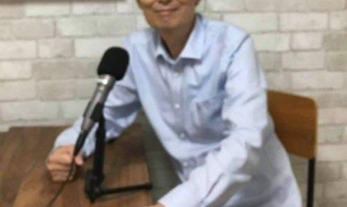 9月 白川先生の近況及び感染症について