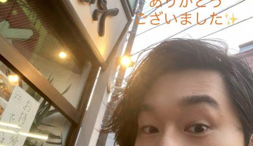9/9(水)街角レポート「酒膳よさく」byひとみん