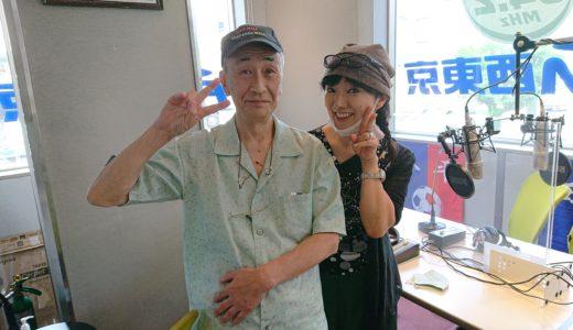 【桜井担当】日本在住20年の韓国女子キムジニさんは、清瀬で韓国教室をしているほかに…。(2020年8月16日放送分)