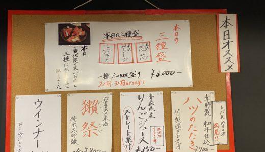 【街角レポート】11/2(月)和牛焼肉幸byちかぽん(中村知佳)