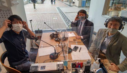 2020年11月20日「田無神社ラジオ」