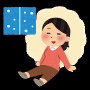 あんどうりすの防災四季だより 20年11月22日「新型コロナ禍の寒さ対策」