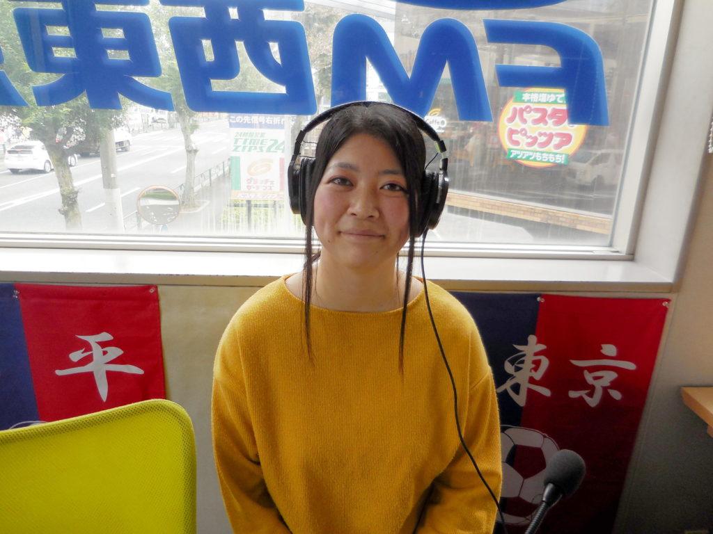 米村翔子さん
