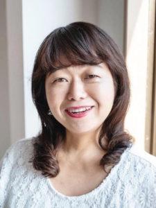 小西敦子の『季節を楽しむ大人の學校』【新番組】
