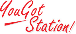 You Got Station!【新番組】