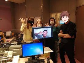 FM西東京『ふらっとスクール』 2021年1月23日(土) 第一回  ゲスト:宇宙博士 井筒智彦さん