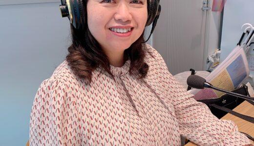 21年3月26日(金)「小西敦子の季節を楽しむ大人の學校」第2回放送分