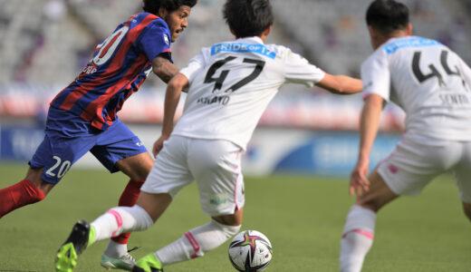 5/1 FC東京スピリットサタデー!放送後記 #fctokyo #842fm