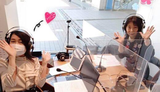 アトリエ水晶の華やかアジアンライフ♪2021年4/23放送