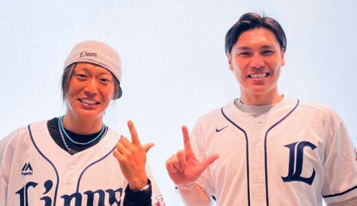 EXCITING!! YAGASAKI REAL RADIO! 2021年4月1日放送 ゲスト: 米野智人さん
