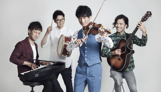 「WEEKLY MUSIC TOP20」2021年5月29日(土)ゲスト情報 (出演:Everly)