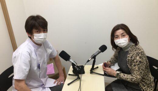 2021年3月4月 飯田橋内科歯科クリニック総医長 五十嵐俊彦先生