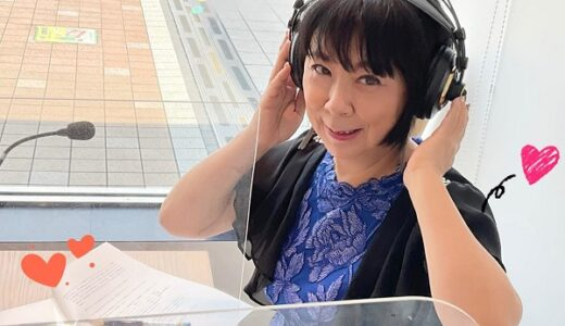 アトリエ水晶の華やかアジアンライフ♪2021年6/25放送