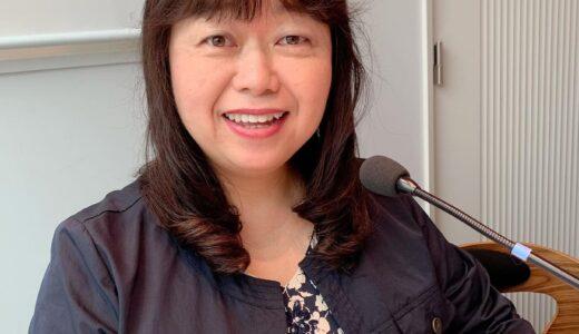 21年6月4日(金)『小西敦子の「季節を楽しむ大人の學校」』第5回放送分