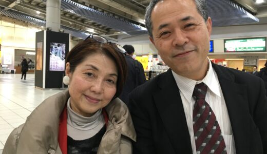 2021年7月  龍宮株式会社、代表取締役社長 梯恒三(かけはしこうぞう)さん