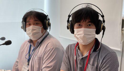 2021年7月12日(月)第94回放送「みんなおいでよ!東京聖新会!!」