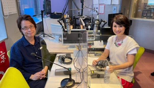 「葉月のレーヴ・アンフィニ~無限な夢Radio~」第10回♬2021年7月3日放送分