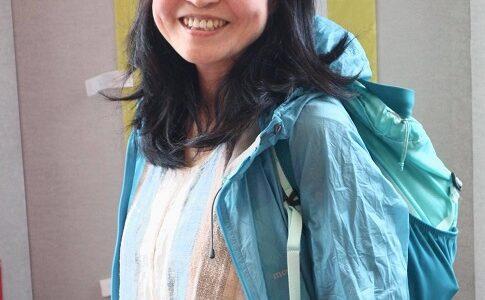 あんどうりすの防災四季だより 21年7月18日(再放送7/25)「西東京市の谷戸公民館で先日子育て世代の人のための講座でのこと」