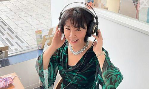 アトリエ水晶の華やかアジアンライフ♪ 2021年8/27放送