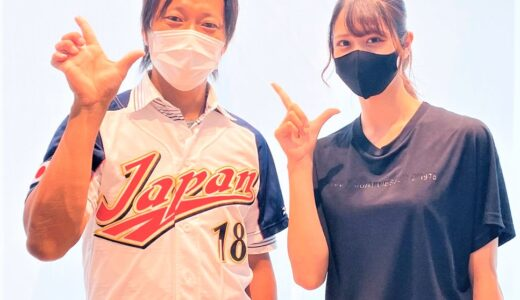 EXCITING!! YAGASAKI REAL RADIO! 2021年8月5日放送 ゲスト: あんさん