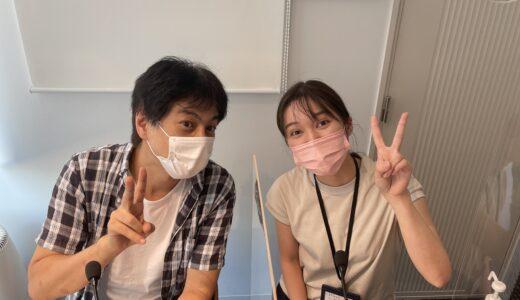 2021年8月9日(月)第95回放送「みんなおいでよ!東京聖新会!!」