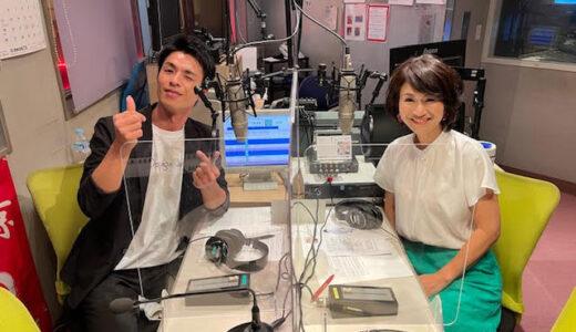 「葉月のレーヴ・アンフィニ~無限な夢Radio~」第11回♬2021年8月7日放送分