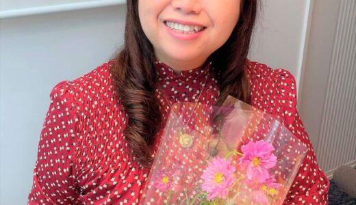 21年10月1日(金)『小西敦子の「季節を楽しむ大人の學校」』第9回放送分